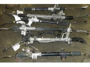 2014 2015 2016 Mazda 3 Mazda3 Steering Gear Rack and Pinion 47K Miles OEM LKQ