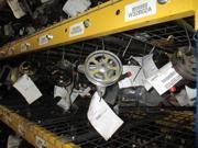 10-14 Jaguar XF XJ XK Power Steering Pump 13K OEM LKQ ~153388536 9SIABR46306035