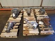 2004 Lexus RX330 Rear Carrier Assembly 2.98 Ratio 98K OEM