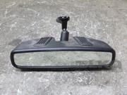 2014 Dodge Challenger Automatic Rear View Mirror Black OEM LKQ 9SIABR462X7676