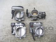 2017 17 Sportage Santa Fe 2.4L Throttle Body Valve 5K OEM