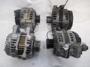 2002 Volkswagen Passat Alternator OEM 219K Miles (LKQ~126756464)