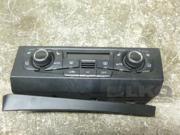 2009-2012 Audi Q5 Automatic Temperature Control OEM LKQ