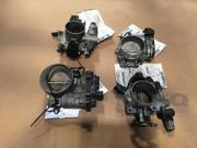 07-12 Hyundai Elantra Throttle Body Assembly 103k OEM LKQ 9SIABR46311428