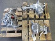 2009-2011 Dodge Ram 1500 Carrier Assembly Front 3.55 Ratio 136K OEM LKQ 9SIABR46327294