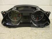 10 11 12 Audi A4 Sedan & Wagon Speedometer Cluster 8K0920950H MPH AT 45K OEM