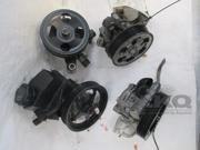 2006 Kia Sorento Power Steering Pump OEM 124K Miles (LKQ~134666557)