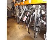 2010-2013 Kia Forte Rack & Pinion 2.0L 126K OEM LKQ