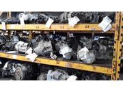 13 2013 Chevrolet Cruze Automatic Transmission 55K OEM