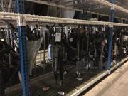 08-14 Ford Edge Power Steering Gear Rack & Pinion 38k OEM LKQ