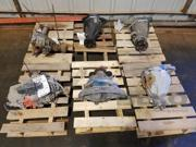 2001 BMW 325I Rear Carrier Assembly 66K OEM