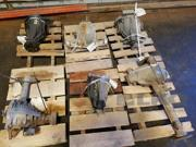 2004 Ford Explorer Sport Trac Front Carrier Assembly 3.73 Ratio 120K OEM