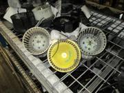 1999-2003 Mazda Protege AC Heater Blower Motor 50K OEM LKQ 9SIABR46307070