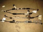 2006 2007 2008 2009 2010 BMW X3 Steering Gear Rack & Pinion 102K OEM