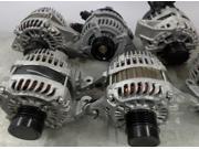 2007 Ford Fusion Alternator OEM 73K Miles (LKQ~124535298)