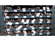 09 10 11 12 2009 2010 2011 2012 Toyota Matrix Starter Motor 114K OEM