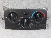 2002-2003 Jeep Liberty Temperature Control Unit OEM 9SIABR46314813