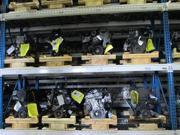 2011 Honda Civic 1.8L Engine Motor 4cyl OEM 99K Miles (LKQ~154346516)