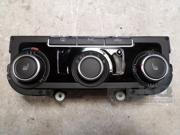 2012 2013 2014 Volkswagen Golf AC Air Conditioner Climate Control Panel OEM 9SIABR46309394