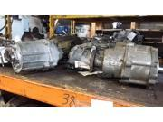 02 03 04 2002 2003 2004 Ford Explorer Transfer Case 115K OEM