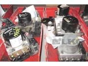 2011 Mercedes Benz GLK Class Anti Lock Brake Unit Assembly
