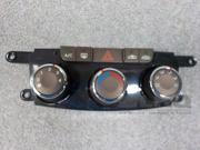 2009-2010 Hyundai Sonata Temperature Control Unit OEM 9SIABR462Y9997