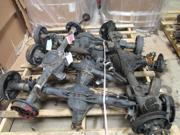 2002 Mitsubishi Montero Sport Rear Axle Assembly 144k OEM