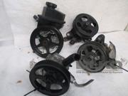 2014 Dodge Charger Power Steering Pump Assembly OEM 55K Miles