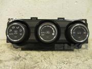 2012 2013 Impreza 2.0L Automatic Climate AC Heater Control 72311-FJ130 OEM LKQ 9SIABR46BT0781
