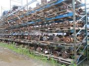 2007 Chevrolet TrailBlazer Rear Axle Assembly 3.42 Ratio 108K Miles OEM