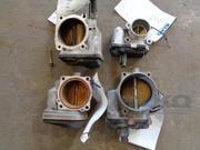 10 11 12 2010-2012 Subaru Legacy Throttle Body Assembly 106K Miles OEM
