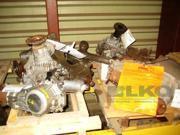 2007 07 Dakota Raider Transfer Case Assembly AT 99K OEM 9SIABR46BT4997