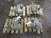 2006 Chevrolet Colorado Transfer Case Assembly 126K OEM
