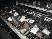 2007-2011 Nissan Versa Axle Shaft Front Passenger Side 103K OEM LKQ