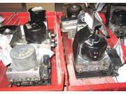 05 06 07 Nissan Murano AWD ABS Anti Lock Brake Pump Unit Assembly 124K OEM LKQ