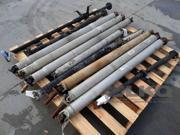 07-17 Jeep Patriot Rear Drive Shaft Assembly 15k OEM LKQ