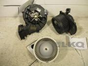 2003 2004 2005 2006 2007 Accord Sedan AC Heater Blower Motor Fan W/ 86K OEM LKQ