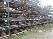 2011 Ford F350 SD Chassis Cab 6.2L EDL Rear Axle Assembly 3.73R SRW 112K OEM
