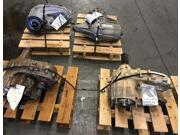 2007-2011 07-11 Honda CRV US Built Transfer Case 88K Miles OEM