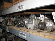2004 Audi A6 Rear Differential Carrier 98K Miles OEM