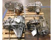 07-11 Jeep Wrangler Transfer Case 79k OEM LKQ