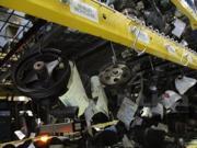 14-16 Mazda 3 Power Steering Pump 23K Miles OEM LKQ ~155697684