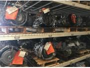 2009-2011 09-11 BMW 328i AWD Automatic 6-Speed Transmission 59K Miles OEM 9SIABR46BX3042