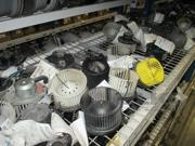 2007-2009 Saturn Aura AC Heater Blower Motor 100K OEM LKQ