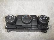2007-2009 Suzuki Grand Vitara Manual Temperature Control OEM LKQ 9SIABR46BV1142