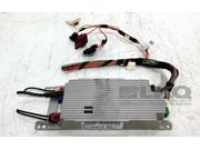 2013 BMW 328i Harmon Becker Bluetooth Phone Media Radio Module OEM