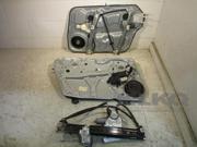 2002-2006 Altima Driver Left Front Power Window Regulator & Motor W/ 114K OEM