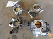 12-16 2012-2016 Mazda 3 Throttle Body Assembly 42K Miles OEM