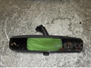 2003-2006 Ford Expedition Manual Rear View Mirror Black OEM LKQ