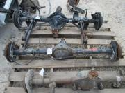 2009-2011 Ford F150 Rear Axle Assembly 3.55 Ratio 96K OEM LKQ